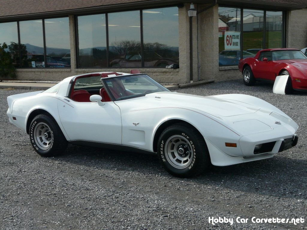 1978 Corvette For Sale Pennsylvania 1978 Corvette T Top