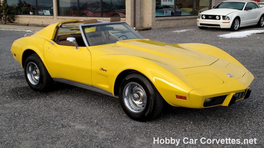 1975 corvette for sale pennsylvania 1975 corvette t top corvette. Cars Review. Best American Auto & Cars Review