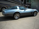 1982 corvette for sale