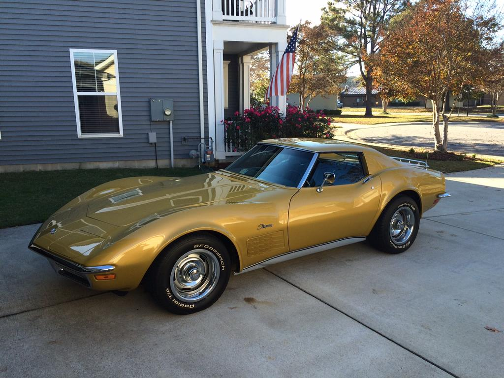 1971 corvette for sale virginia 1971 corvette t top corvette for sale in virginia. Black Bedroom Furniture Sets. Home Design Ideas