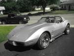 1976 corvette for sale