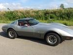1978 corvette for sale