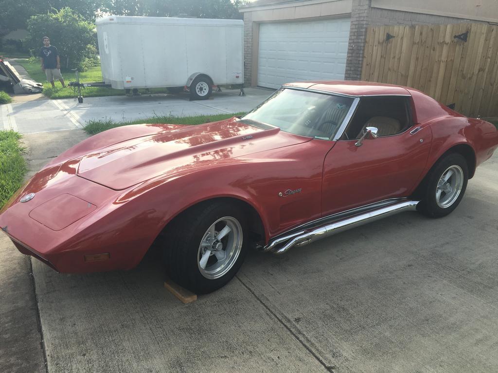 1974 corvette for sale texas 1974 corvette t top corvette for sale. Cars Review. Best American Auto & Cars Review