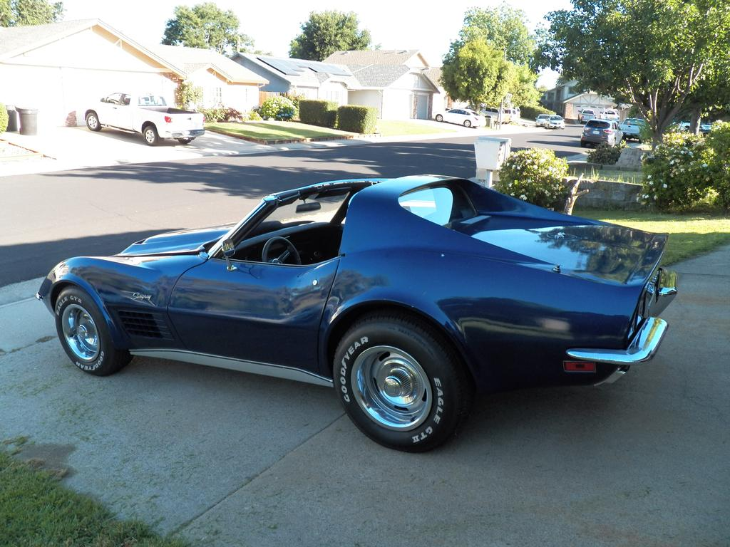 1970 corvette for sale california 1970 corvette coupe corvette for sale in california. Black Bedroom Furniture Sets. Home Design Ideas