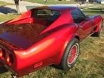 1976 corvette for sale
