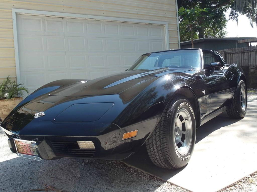 1978 corvette for sale florida 1978 corvette t top. Black Bedroom Furniture Sets. Home Design Ideas