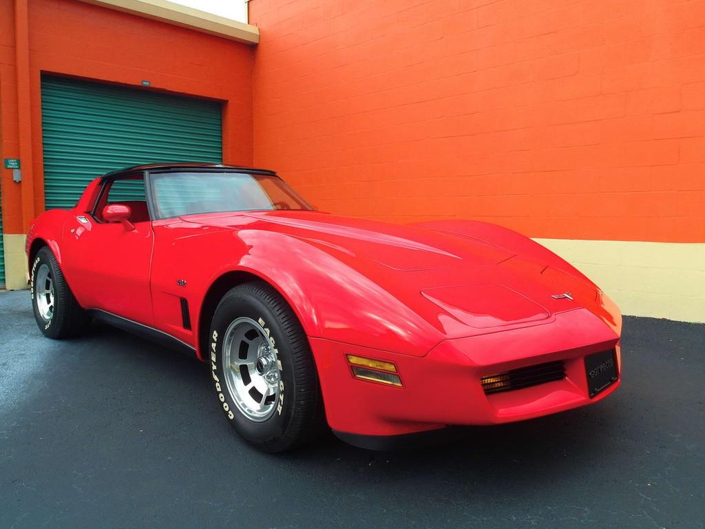 1980 corvette for sale florida 1980 corvette t top corvette for sale in florida. Black Bedroom Furniture Sets. Home Design Ideas