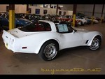 1981 corvette for sale