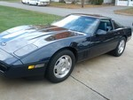 1988 corvette for sale