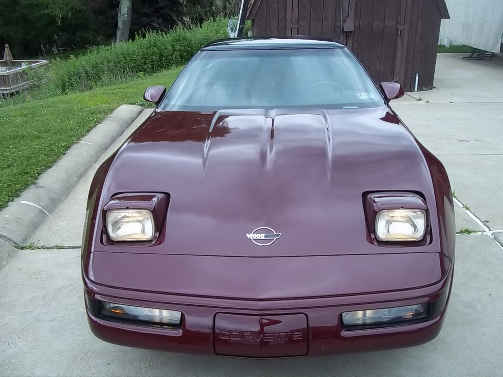 1993 corvette for sale pennsylvania 1993 corvette coupe corvette. Cars Review. Best American Auto & Cars Review