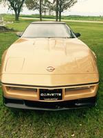 1984 corvette for sale