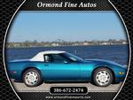 1992 corvette for sale
