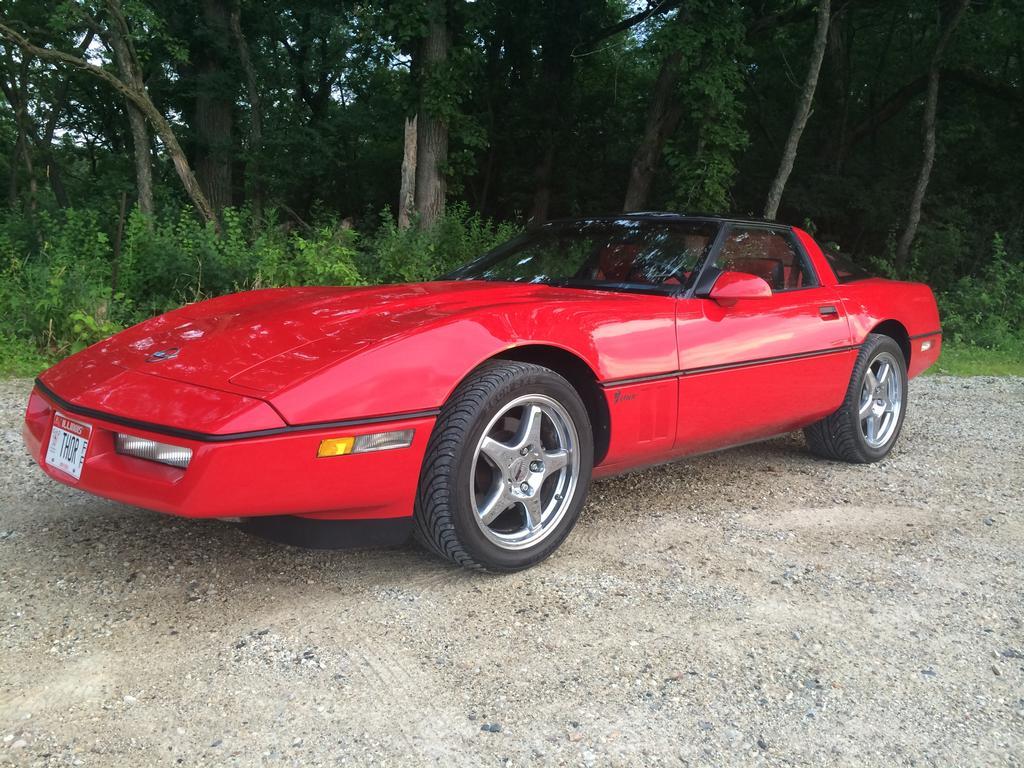 1989 corvette for sale illinois 1989 corvette coupe corvette for. Cars Review. Best American Auto & Cars Review