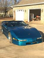 1994 corvette for sale