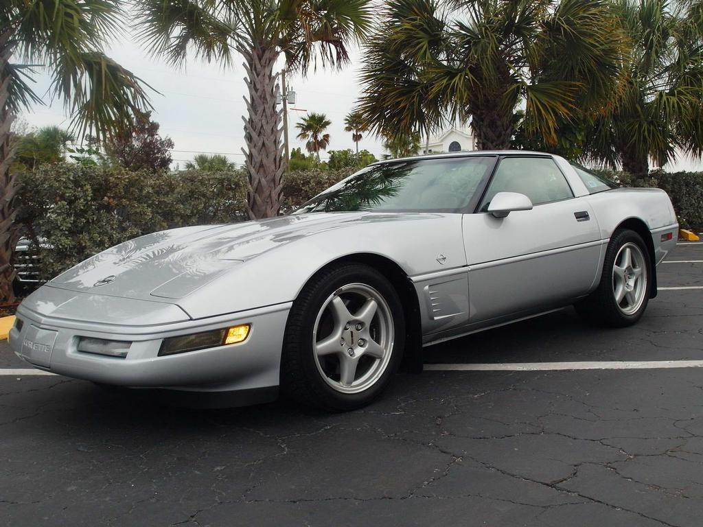 1996 corvette for sale florida 1996 corvette coupe. Black Bedroom Furniture Sets. Home Design Ideas