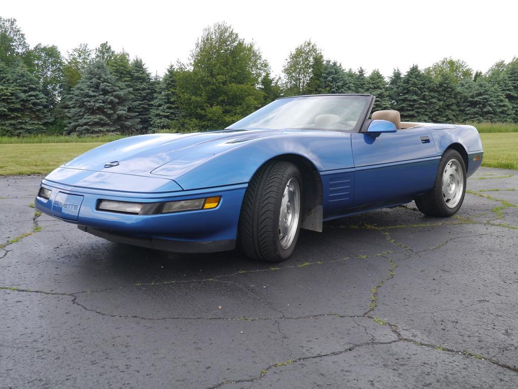 1993 corvette for sale florida 1993 corvette convertible. Black Bedroom Furniture Sets. Home Design Ideas