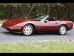1993 corvette for sale