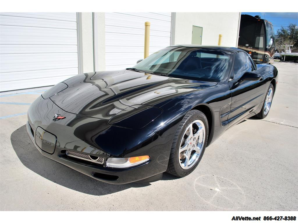 2004 corvette for sale florida 2004 corvette coupe. Black Bedroom Furniture Sets. Home Design Ideas
