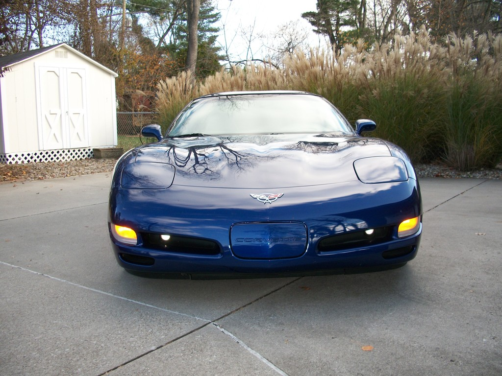 2004 corvette for sale kentucky 2004 corvette coupe. Black Bedroom Furniture Sets. Home Design Ideas