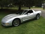 2003 corvette for sale
