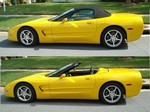 2003 corvette for sale