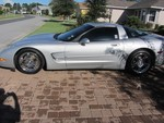 1997 corvette for sale