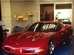 2001 corvette for sale