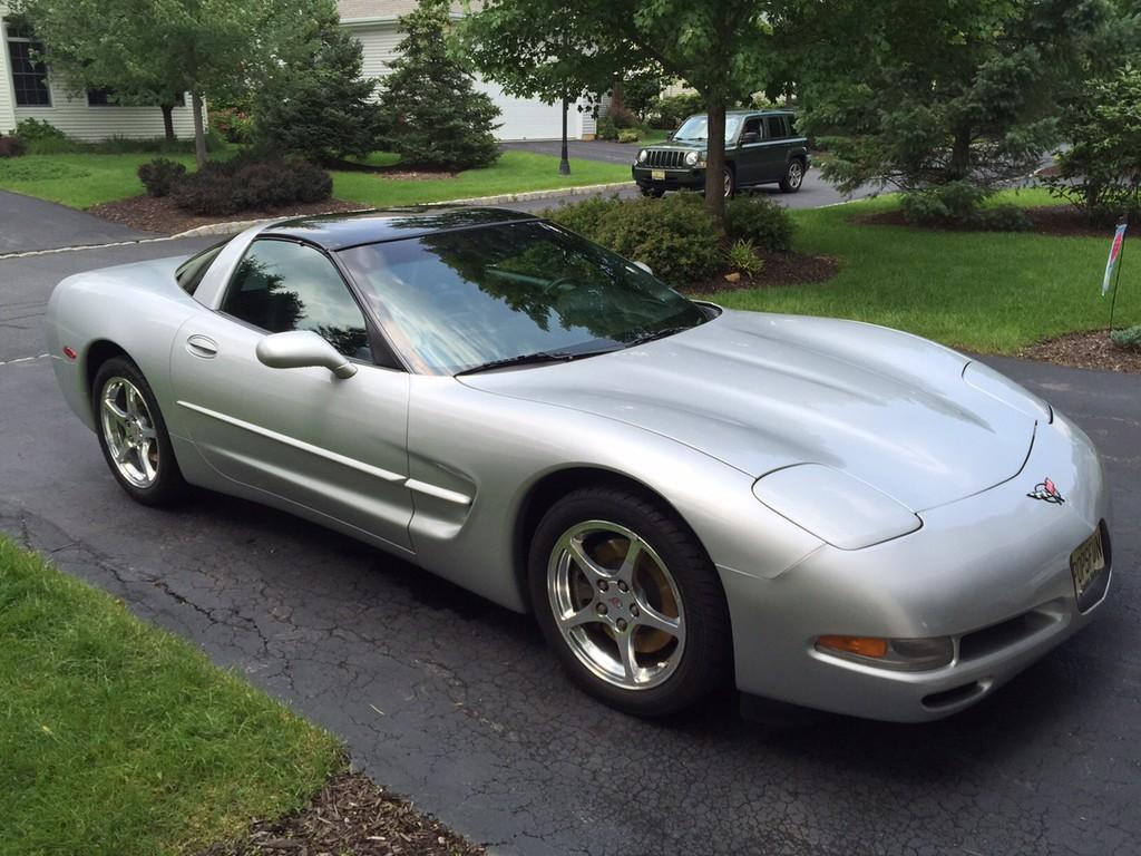 2001 corvette for sale florida 2001 corvette coupe. Black Bedroom Furniture Sets. Home Design Ideas