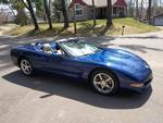 2004 corvette for sale