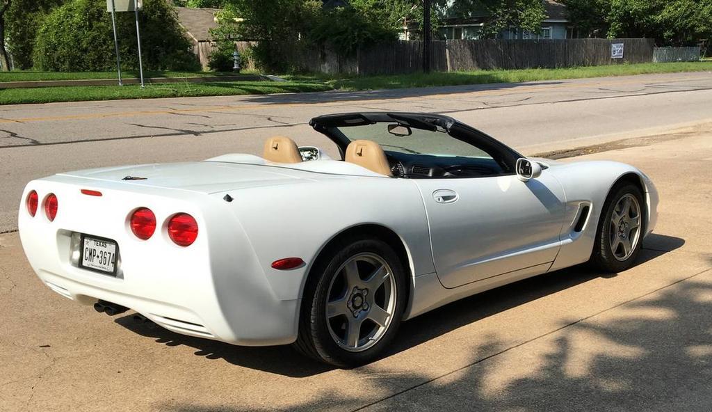 1999 corvette for sale texas 1999 corvette convertible corvette for sale in texas. Black Bedroom Furniture Sets. Home Design Ideas