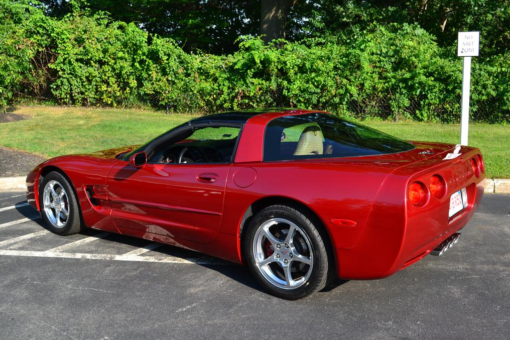 2004 corvette for sale massachusetts 2004 corvette coupe. Black Bedroom Furniture Sets. Home Design Ideas