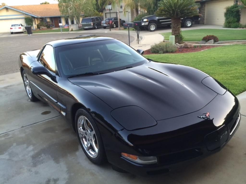2002 corvette for sale california 2002 corvette coupe corvette for sale in california. Black Bedroom Furniture Sets. Home Design Ideas