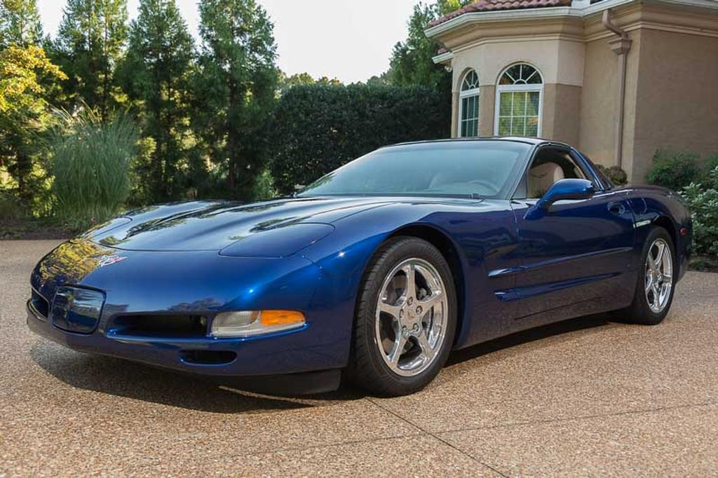 2004 corvette for sale tennessee 2004 corvette coupe. Black Bedroom Furniture Sets. Home Design Ideas