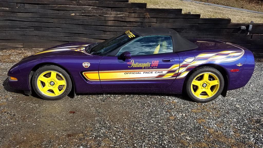 1998 corvette for sale pennsylvania 1998 corvette convertible corvette for sale in. Black Bedroom Furniture Sets. Home Design Ideas