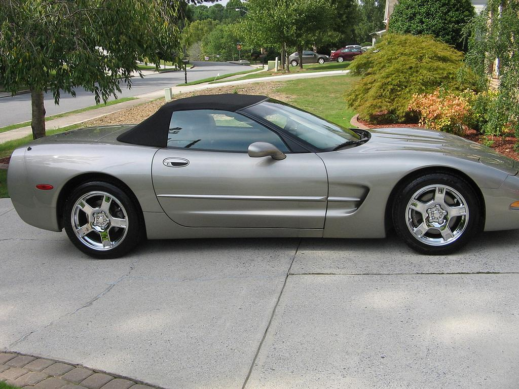 1998 corvette for sale florida 1998 corvette convertible. Black Bedroom Furniture Sets. Home Design Ideas
