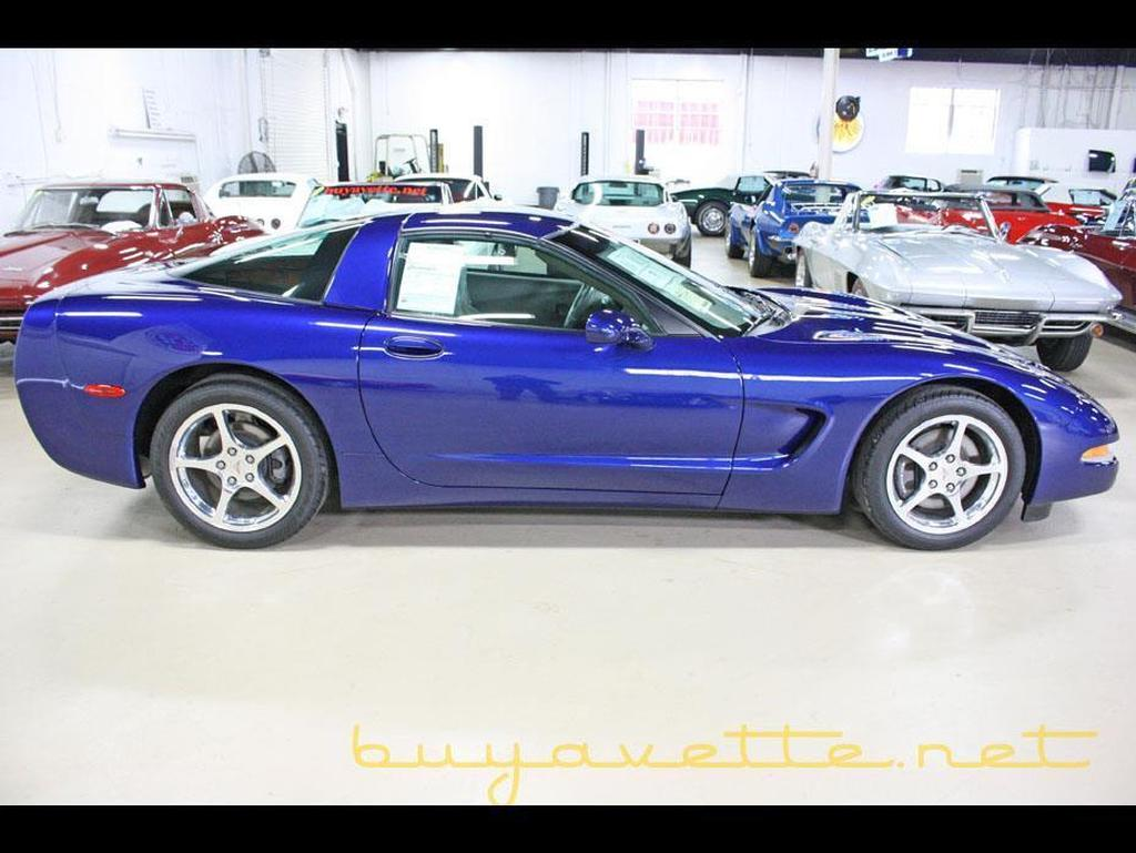 2004 corvette for sale georgia 2004 corvette coupe. Black Bedroom Furniture Sets. Home Design Ideas