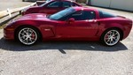 2010 corvette for sale