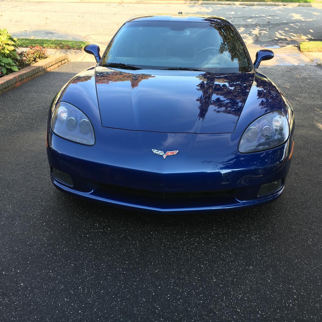2005 Corvette For Sale New York 2005 Corvette Coupe