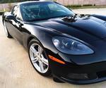 2009 corvette for sale