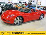 2007 corvette for sale