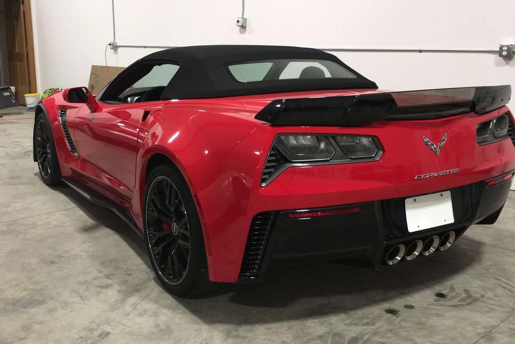 2016 Corvette Z07 >> 2016 Corvette For Sale Florida - 2016 Corvette Convertible - Corvette for Sale in Florida Z06