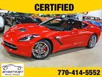 2016 corvette for sale