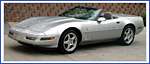 C4 Corvette Parts for Sale