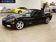2006 Corvette Convertible For Sale