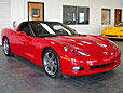 2006 Corvette Coupe For Sale