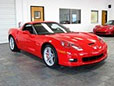 2006 Corvette Hardtop For Sale
