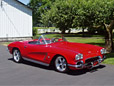 1962 Corvette Hardtop For Sale