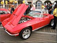 1966 Corvette Convertible For Sale