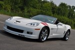 2010 Corvette Convertible For Sale