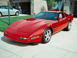 1996 Corvette Coupe For Sale